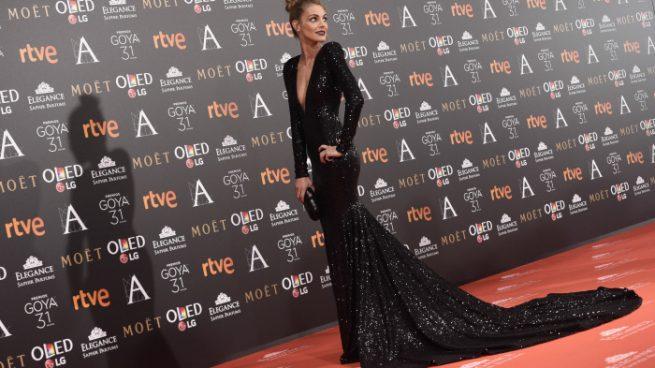 Las actrices que sí han apostado por la moda española en los Goya