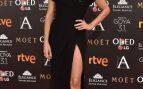 Penélope Cruz en los Premios Goya
