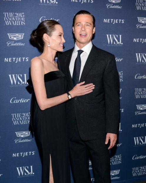 Escándalo en Hollywood: un documental desmonta la historia de amor de Brad Pitt y Angelina Jolie