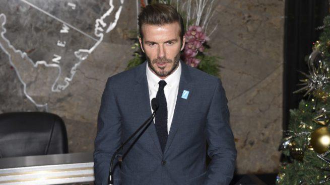 Beckileaks: los emails que hacen tambalear el imperio de los Beckham