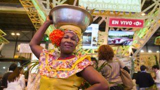 Feria Internacional del Turismo (FITUR) en Madrid