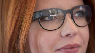 Gafas de realidad aumentada Google Glass / Gtres