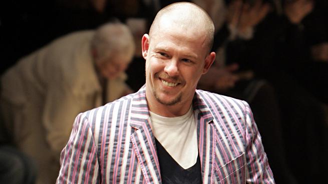 Diseñador Alexander McQueen película