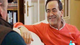 José Bono en 'Mi casa es la tuya' (Telecinco)