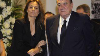 Nuria González y Fernández Tapias (Gtres)