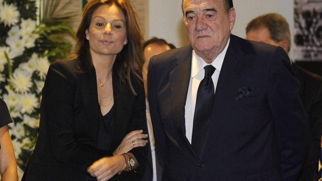 Fallece el sobrino de Fernández Tapias y Nuria González, arrollado por un tren
