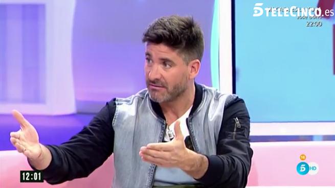 """Toño Sanchís responde a Belén: """"Está mercadeando con su hija desde que nació"""""""