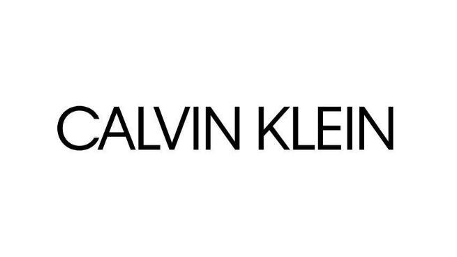 Nuevo logo Calvin Klein