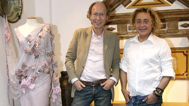 Las deudas de Victorio y Lucchino les obligan a vender la casa de Velázquez