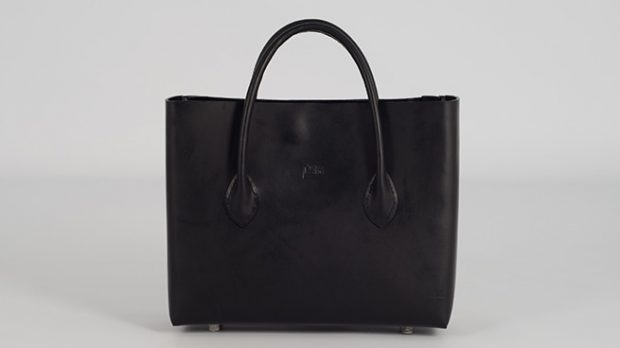 less bore bolso tote negro