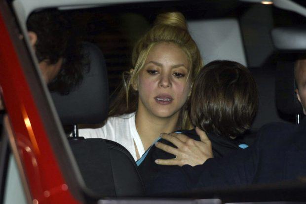 """Shakira estalla contra Donald Trump por su """"ataque a la humanidad"""""""