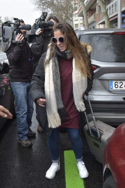 Vuelve a abrirse la brecha entre Isabel Pantoja y su hija
