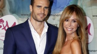 Lara Dibildos y Pablo Marqués en imagen de archivo (Gtres)