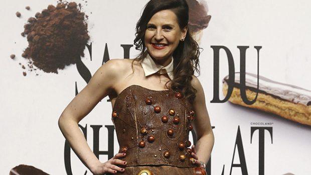 corse moda chocolate