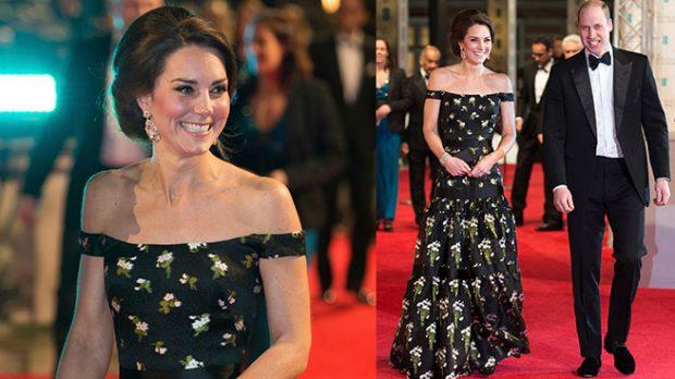 El vestido que lució la Duquesa le sumaba mucho más años de los que realmente tiene / Gtres