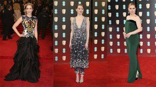 Emily Blunt, Emma Stone y Amy Adams, podio de las mejor vestidas / Gtres