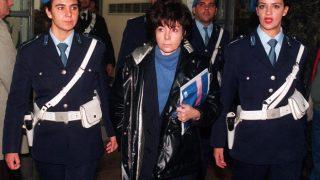 Patrizia Reggiani Martinelli,en imagen de archivo (Gtres)