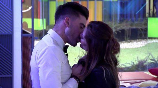Tras siete meses de relación Ivonne Reyes y Sergio Ayala rompen