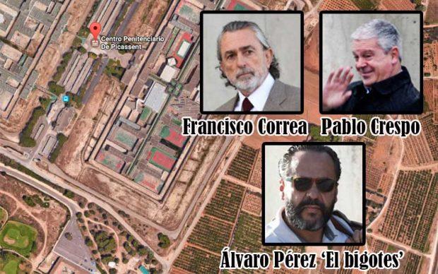 Centro Penitenciario Valencia