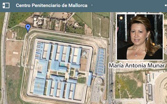 Centro Penitenciario Mallorca