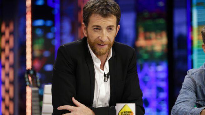 Pablo Motos Isabel Pantoja