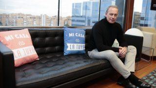 Bertín Osborne se trasladó a Mediaset cambiando el nombre del programa: de 'En la tuya o en la mía' a 'Mi casa es la tuya' /Gtres