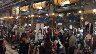 Mercado On The Garage / Facebook