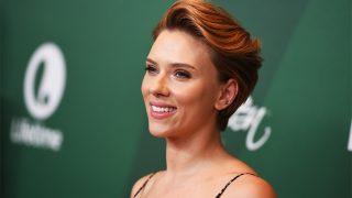 La actriz Scarlett Johansson ha sorprendido con sus declaraciones sobre el matrimonio y la monogamia / Gtres