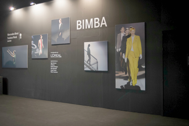 bimba forever madrid fashion week