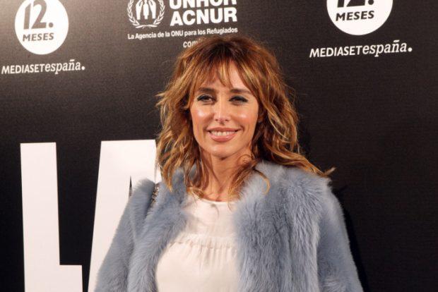 """Julián Contreras agradece a Emma García el """"buen trato"""" hacia su madre, Carmina Ordóñez"""