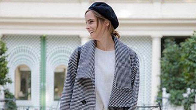 Emma Watson / Instagram