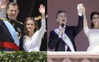 letizia juliana awada proclamacion