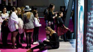 En el Cibelespacio de IFEMA encontrarás numerosas actividades relacionadas con el mundo de la moda. / Gtres