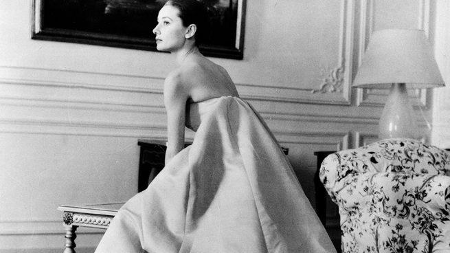Audrey Hepburn Givenchy