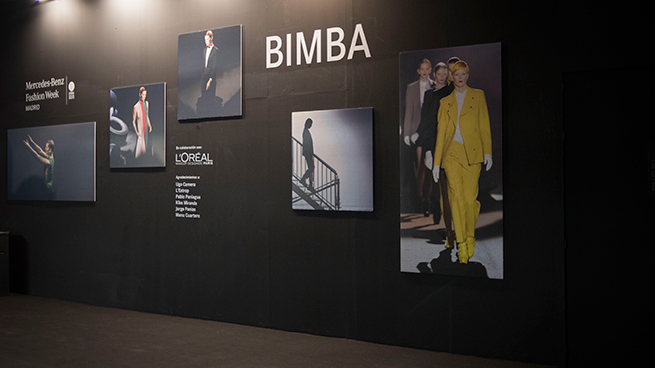 Bimba Bosé MBFWM
