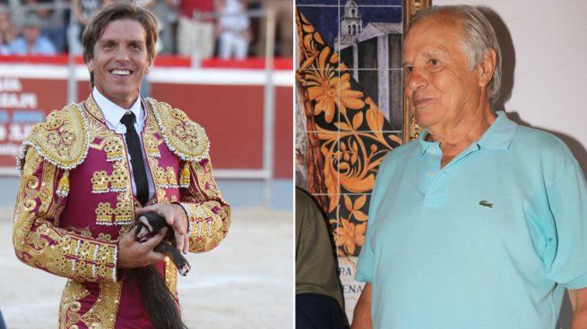 Manuel Díaz y Manuel Benítez