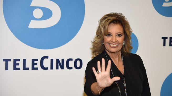 Malos tiempos en la relación entre Teresa Campos y Telecinco