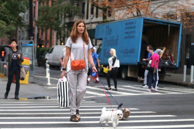 El regreso a la televisión de Mariló Montero tras un año sabático en Nueva York