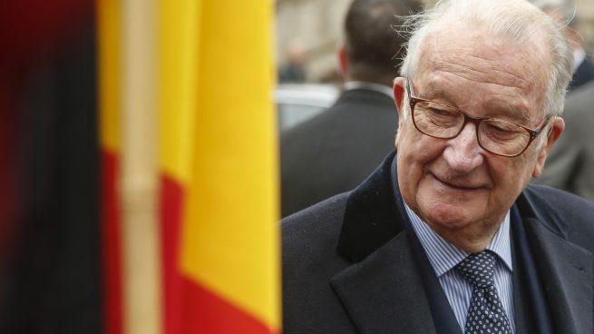 Alberto II de Bélgica, pendiente de las pruebas de ADN para asumir la paternidad de Delphine Boël