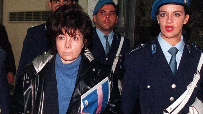 Patrizia Reggiani Martinelli