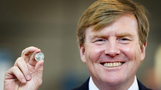 ¿Cumples años el 27 de abril? El Rey de Holanda te invita a cenar con él