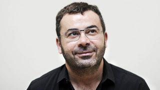El presentador Jorge Javier en imagen de archivo (Gtres)