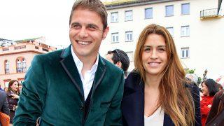 Joaquín Sánchez y Susana Saborido en imagen de archivo (Gtres)