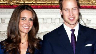 El príncipe Guillermo y Kate middleton anunciaron su compromiso en 2010 / Gtresonline