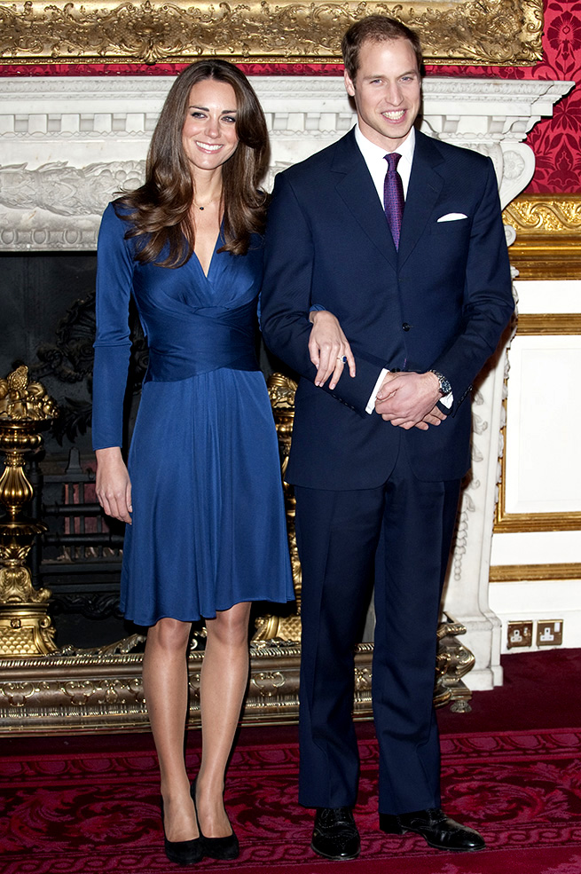 Kate Middleton Issa