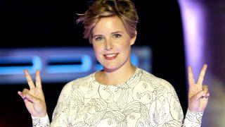 La presentadora Tania Llasera en imagen de archivo (Gtres)
