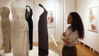 Exposición de Diana de Gales / Gtres