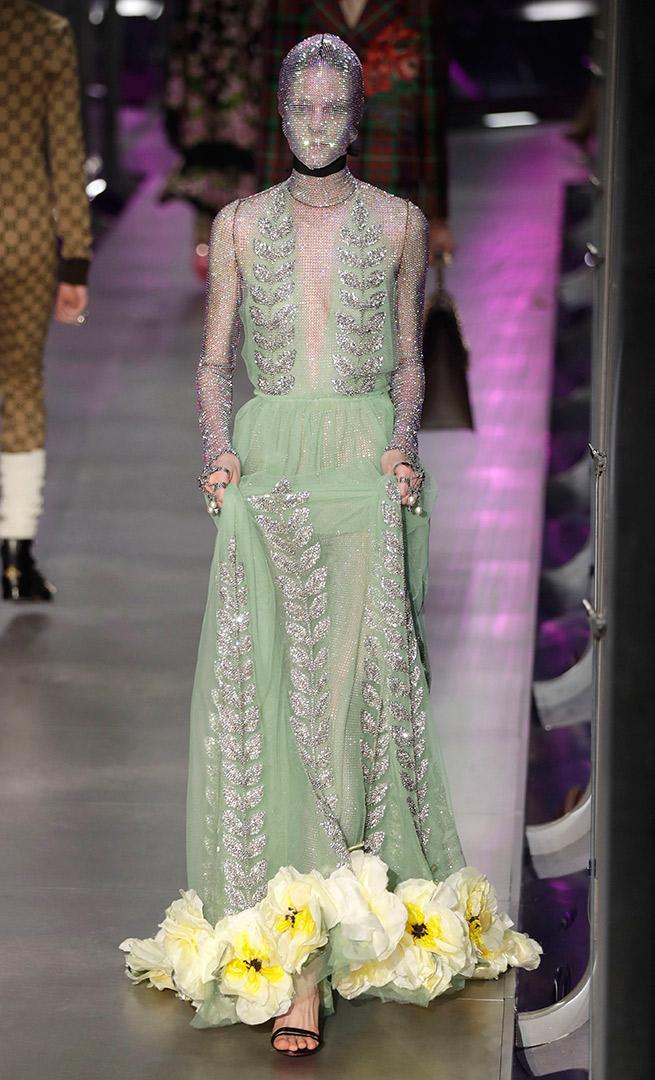 Gucci polémica modelos pasarela Milan desfile 2017