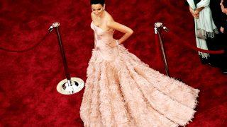 Penélope Cruz deslumbró de Versace en 2007 / Gtresonline