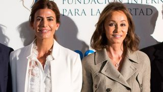 Isabel Preysler y Juliana Awada / Gtres